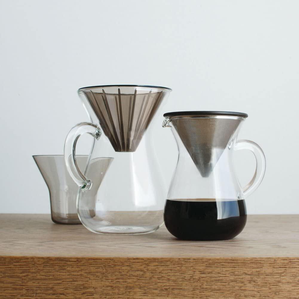 KINTO(キントー) SCS コーヒーカラフェセット 2cups 27620の商品画像8