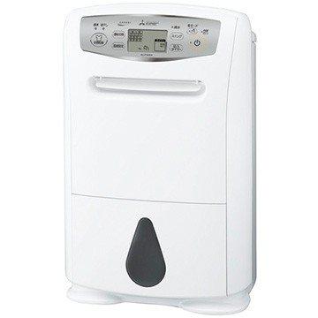三菱電機(MITSUBISHI ELECTRIC) 衣類乾燥除湿機 MJ-P180RX-Wの商品画像