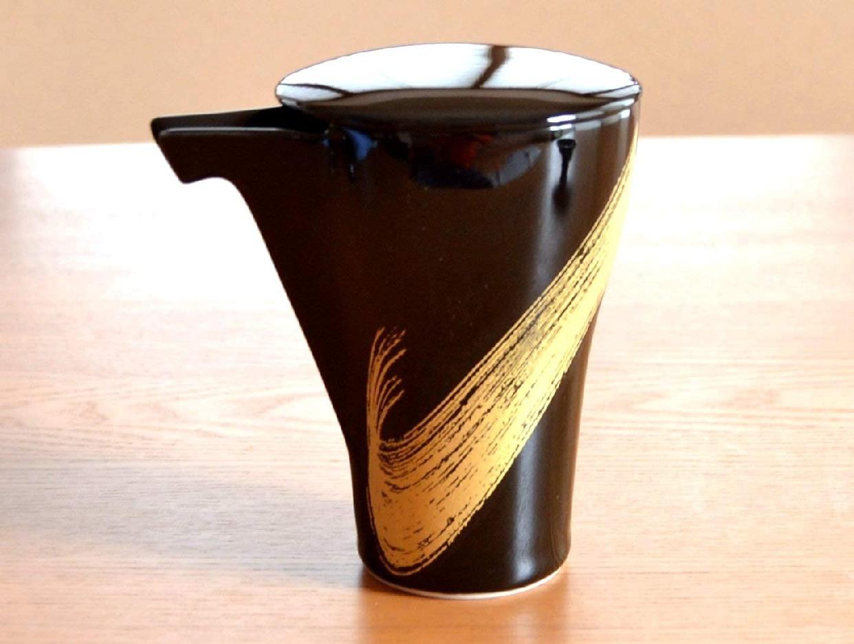 有田焼やきもの市場(ありたやきものいちば)有田焼 月の光 至福の半酒器セットの商品画像4