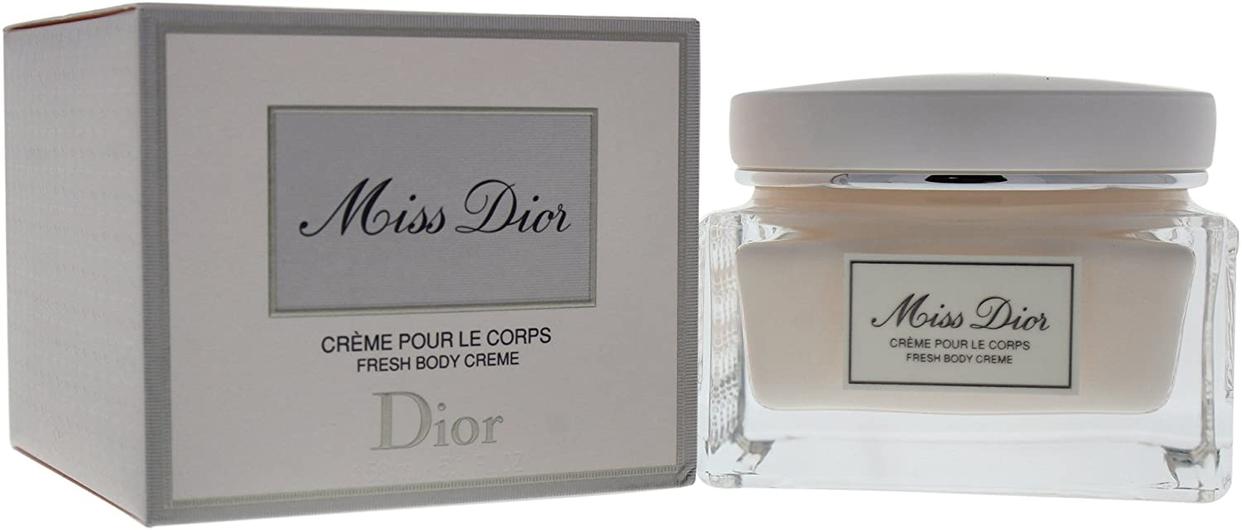 Dior(ディオール) ミス ディオール ボディクリームの商品画像