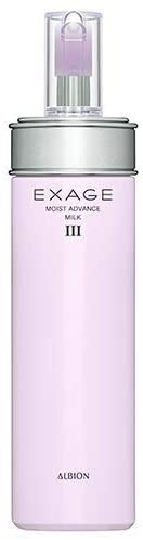 ALBION(アルビオン) エクサージュ モイスト アドバンス ミルク Ⅲの商品画像