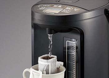 象印(ぞうじるし)マイコン沸とうVE電気まほうびん 優湯生 CV-GB30の商品画像5
