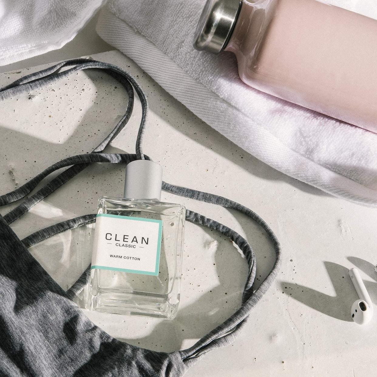 CLEAN(クリーン) クラシック ウォームコットン オードパルファムの商品画像6