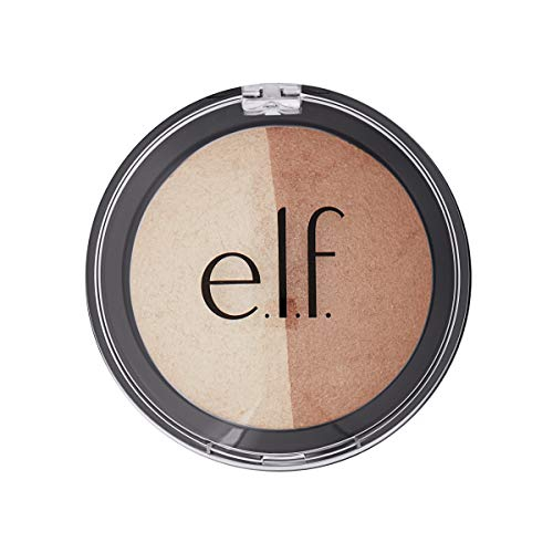 e.l.f(エルフ)ベイクド ハイライター & ブロンザーの商品画像