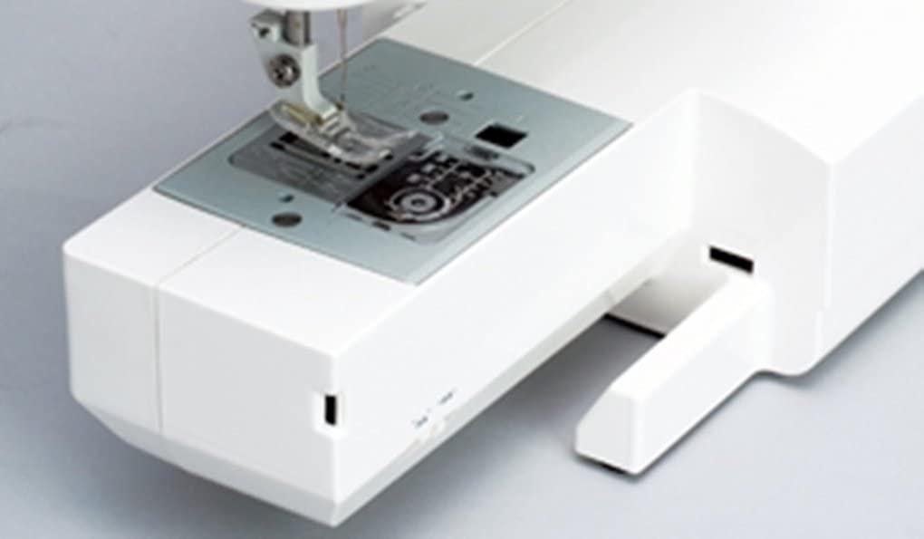 JANOME(ジャノメ) JN508DXの商品画像10