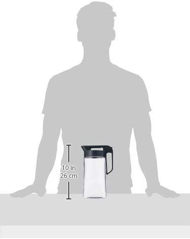 DRINK VIO(ドリンク・ビオ) S1600K 1600ml グレーの商品画像3