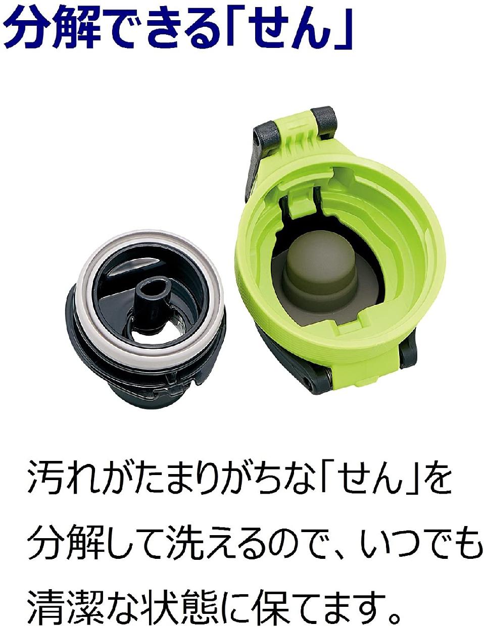 象印(ZOJIRUSHI) クール スポーツボトル 1.0L SD-FA10-BGの商品画像5