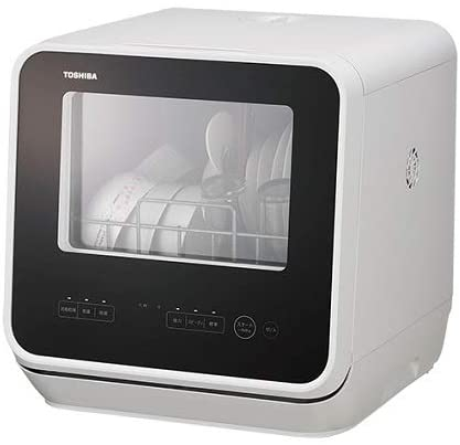 東芝(TOSHIBA) 食器洗い乾燥機 DWS-22Aの商品画像