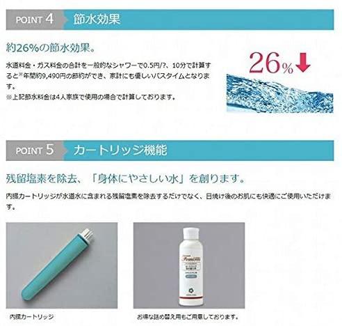 JAPAN STAR(ジャパンスター) ナノフェミラスの商品画像6