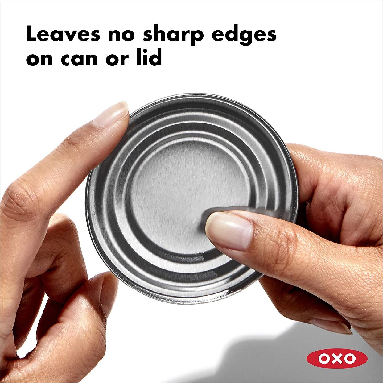 OXO(オクソー) スムーズエッジ カン オープナーの商品画像6