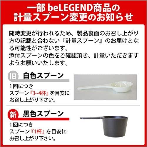 be LEGEND(ビーレジェンド) カゼイン&ホエイの商品画像4