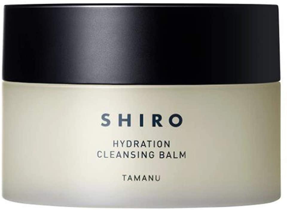 SHIRO(シロ) タマヌクレンジングバームの商品画像