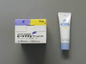 帝國製薬 ビーソフテンクリーム0.3%
