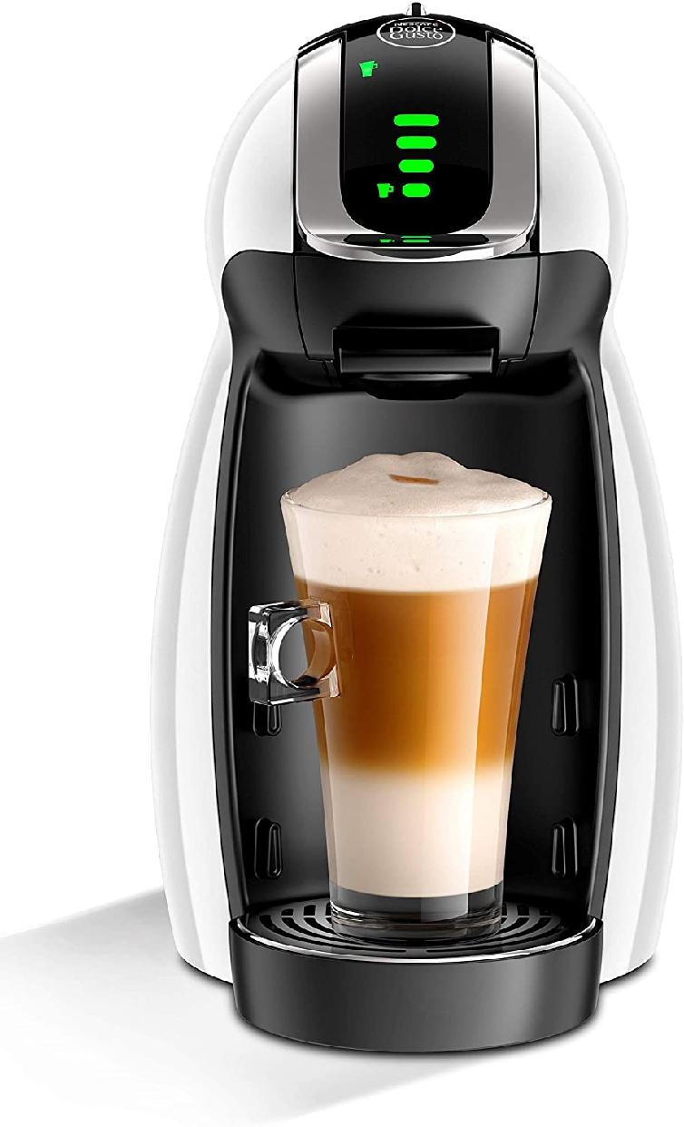 Nestle(ネスレ)ネスカフェ ドルチェ グスト ジェニオ アイ MD9747Sの商品画像2