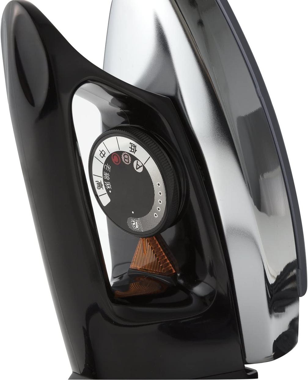 Panasonic(パナソニック) 自動アイロン(ドライアイロン) NI-A66の商品画像6