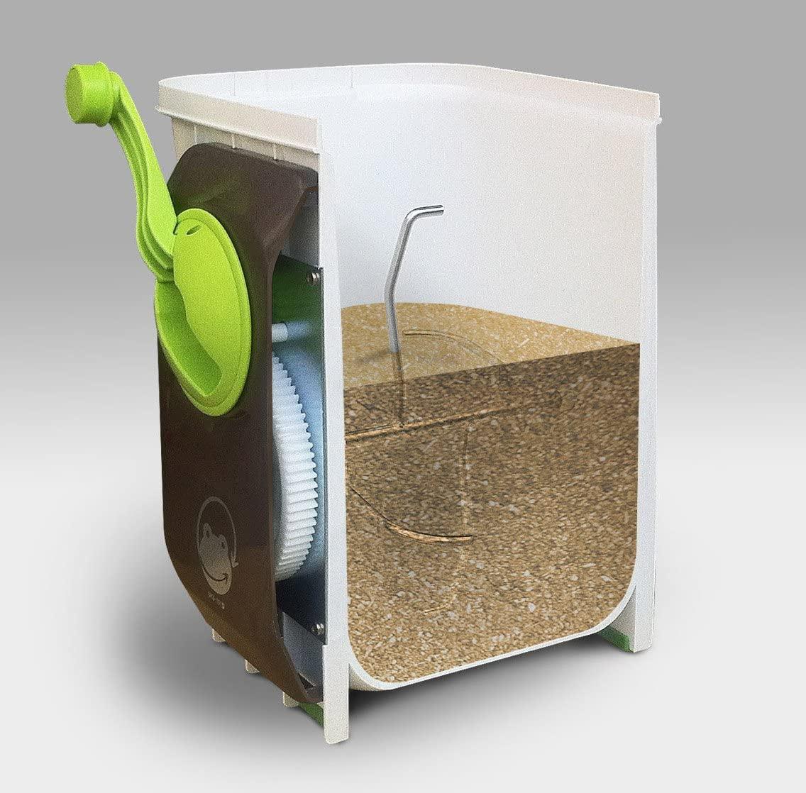 エコ・クリーン 自然にカエルS 基本セット SKS-301の商品画像4