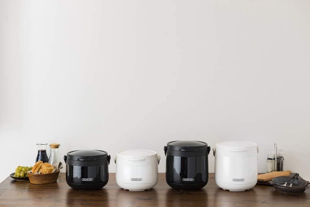 IRIS OHYAMA(アイリスオーヤマ) ダブル真空保温調理鍋 おまかせさん RWP-N45の商品画像10