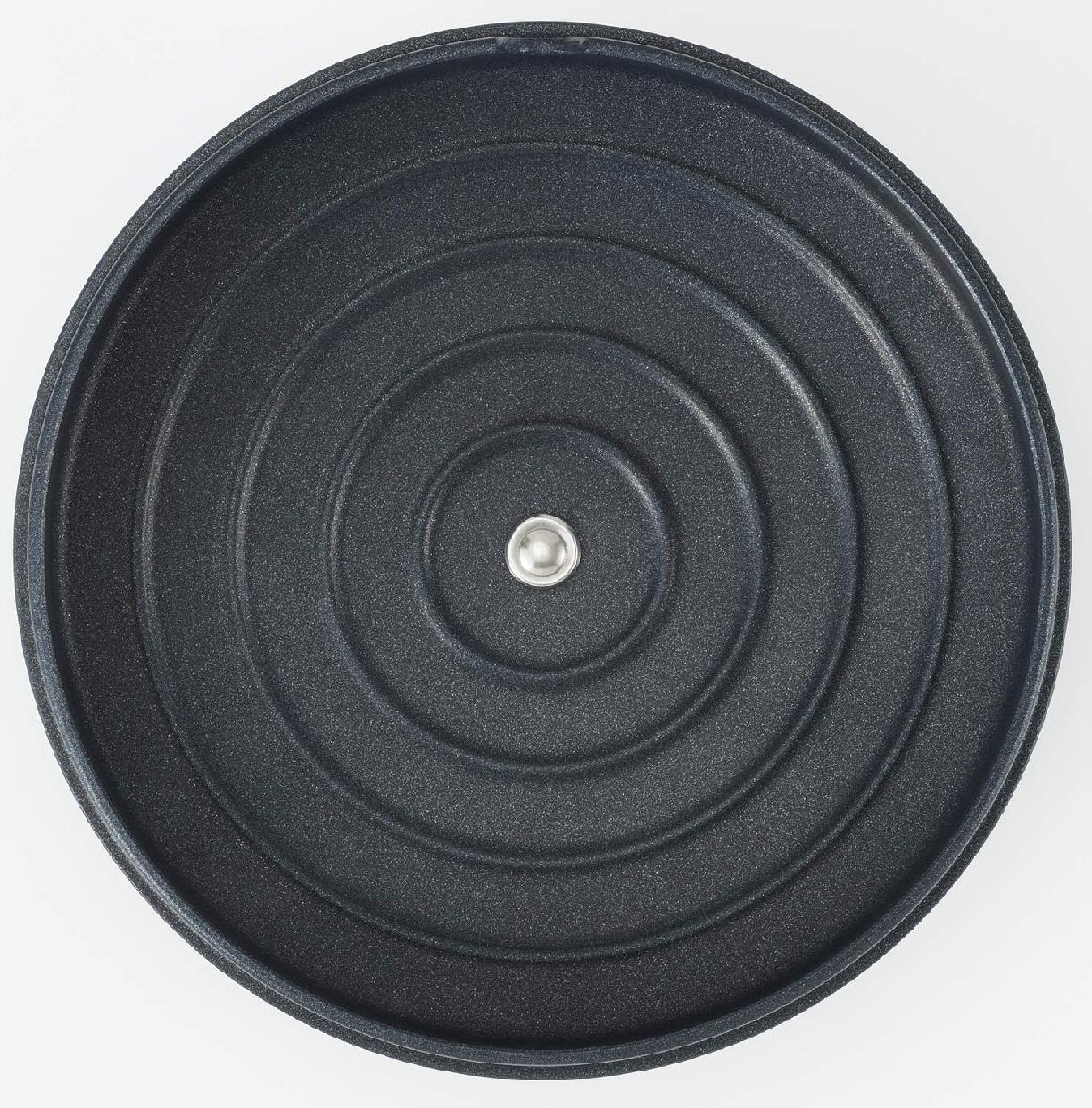 YOSHIKAWA(ヨシカワ) 栗原はるみ うまみ鍋 ネイビー 22cm HK11636の商品画像6