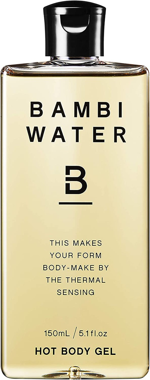 BAMBI WATER(バンビウォーター) ホットボディジェルの商品画像