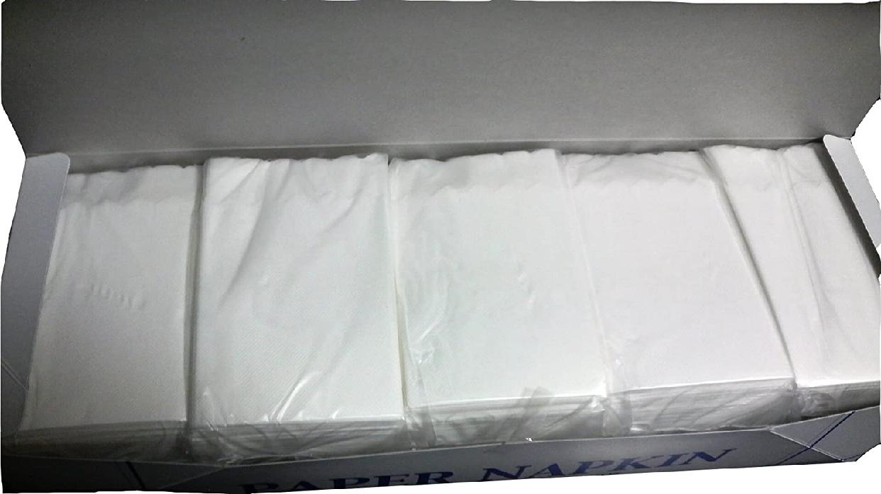 HASEKIN(ハセキン) 6折タイプ紙ナプキンの商品画像2