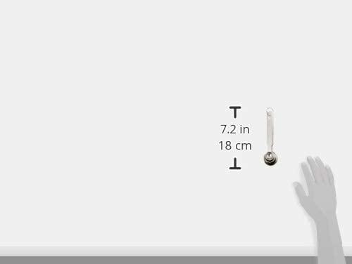 遠藤商事 計量スプーン ステンレス BKI5201の商品画像3