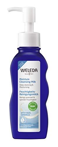 WELEDA(ヴェレダ) モイスチャー クレンジングミルクの商品画像7