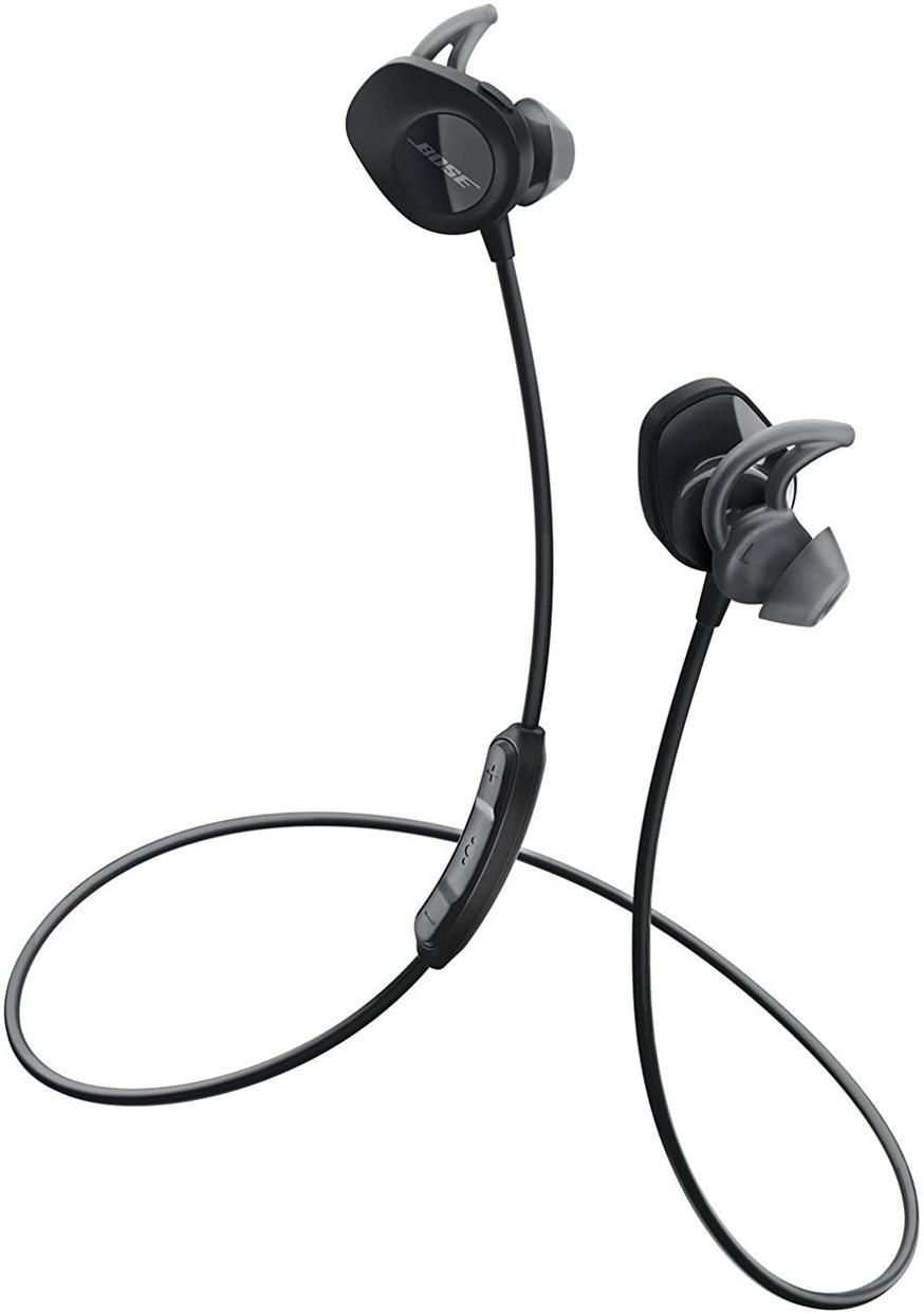 BOSE(ボーズ) SoundSport wireless headphonesの商品画像