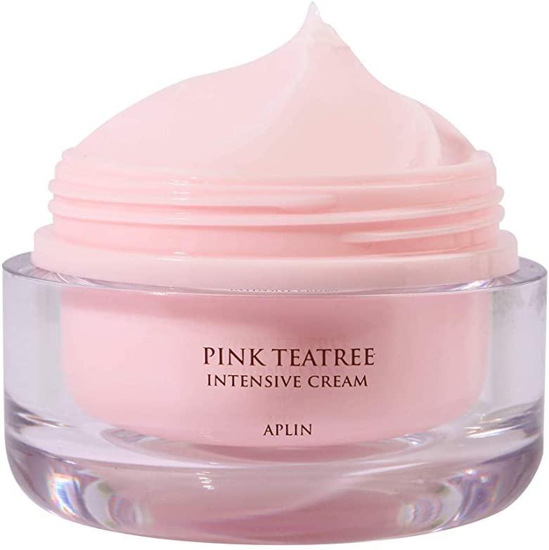 APLIN(アプリン) ピンクティーツリークリーム