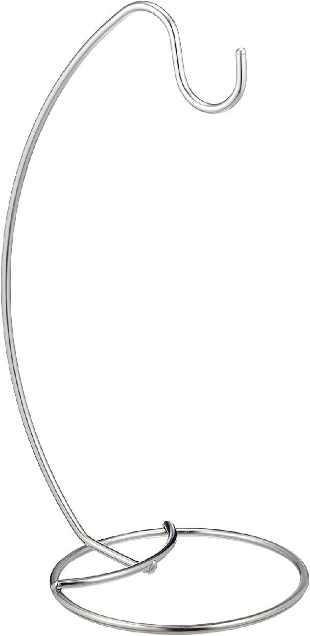 CASUAL PRODUCT(カジュアルプロダクト)ワイヤーバナナスタンド 064739の商品画像