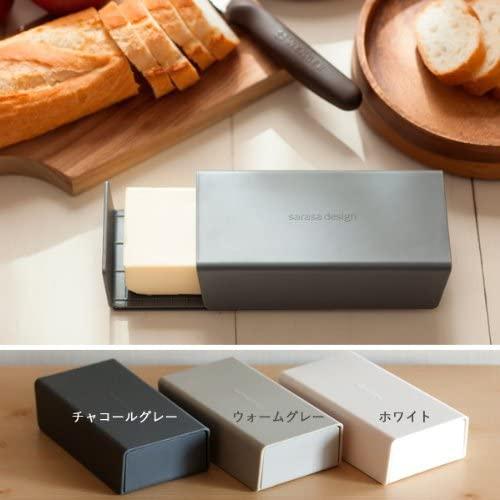 sarasa design(サラサデザイン)b2c バターケースの商品画像5