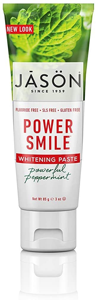Jason(ジェイソン)Powersmile Whitening pasteの商品画像