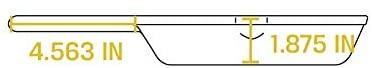 LODGE(ロッジ)スキレット L5SK3の商品画像6