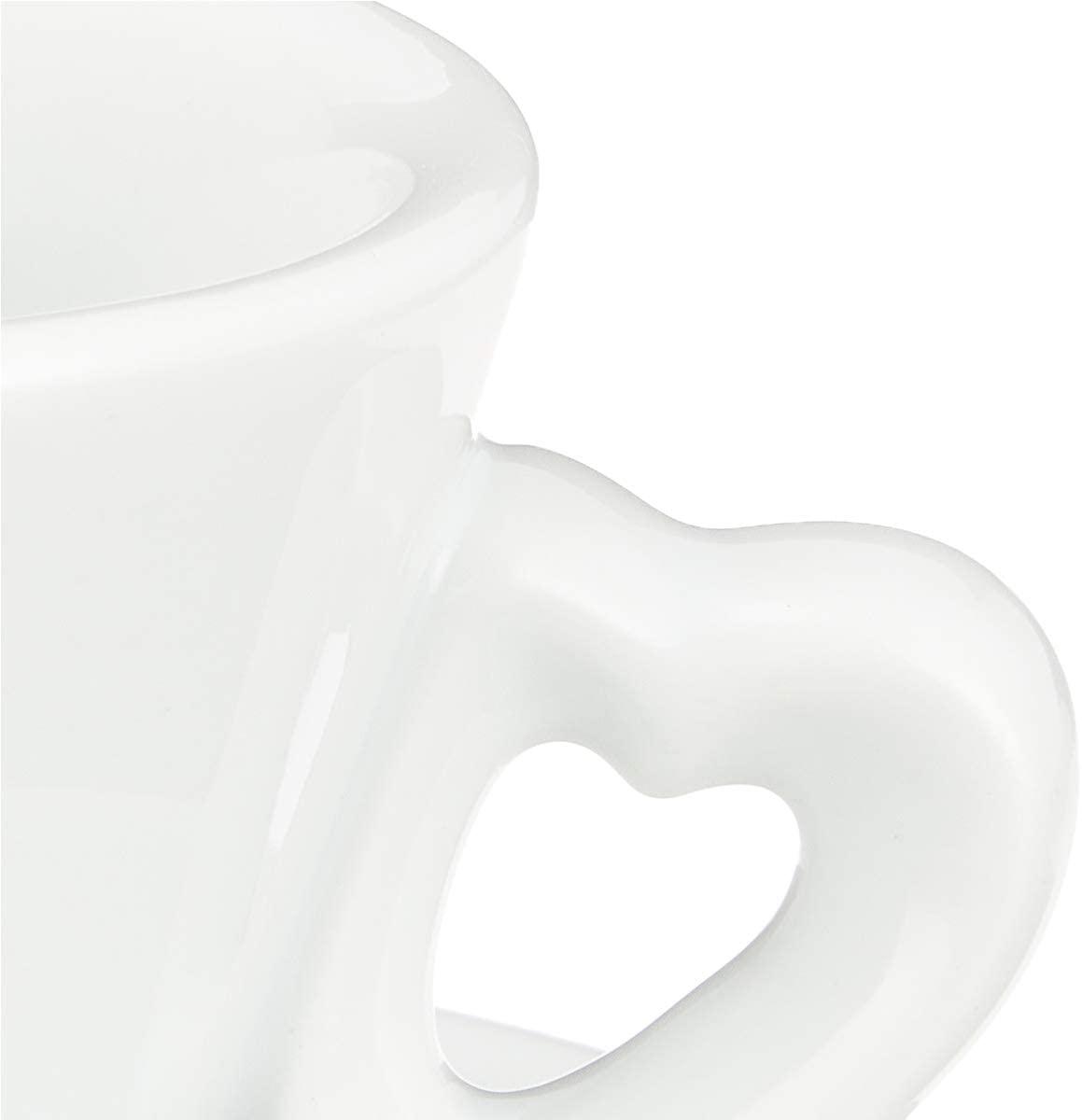 Nuova Point(ヌォーバポイント) エスプレッソカップ クォーレ NP02CUの商品画像5