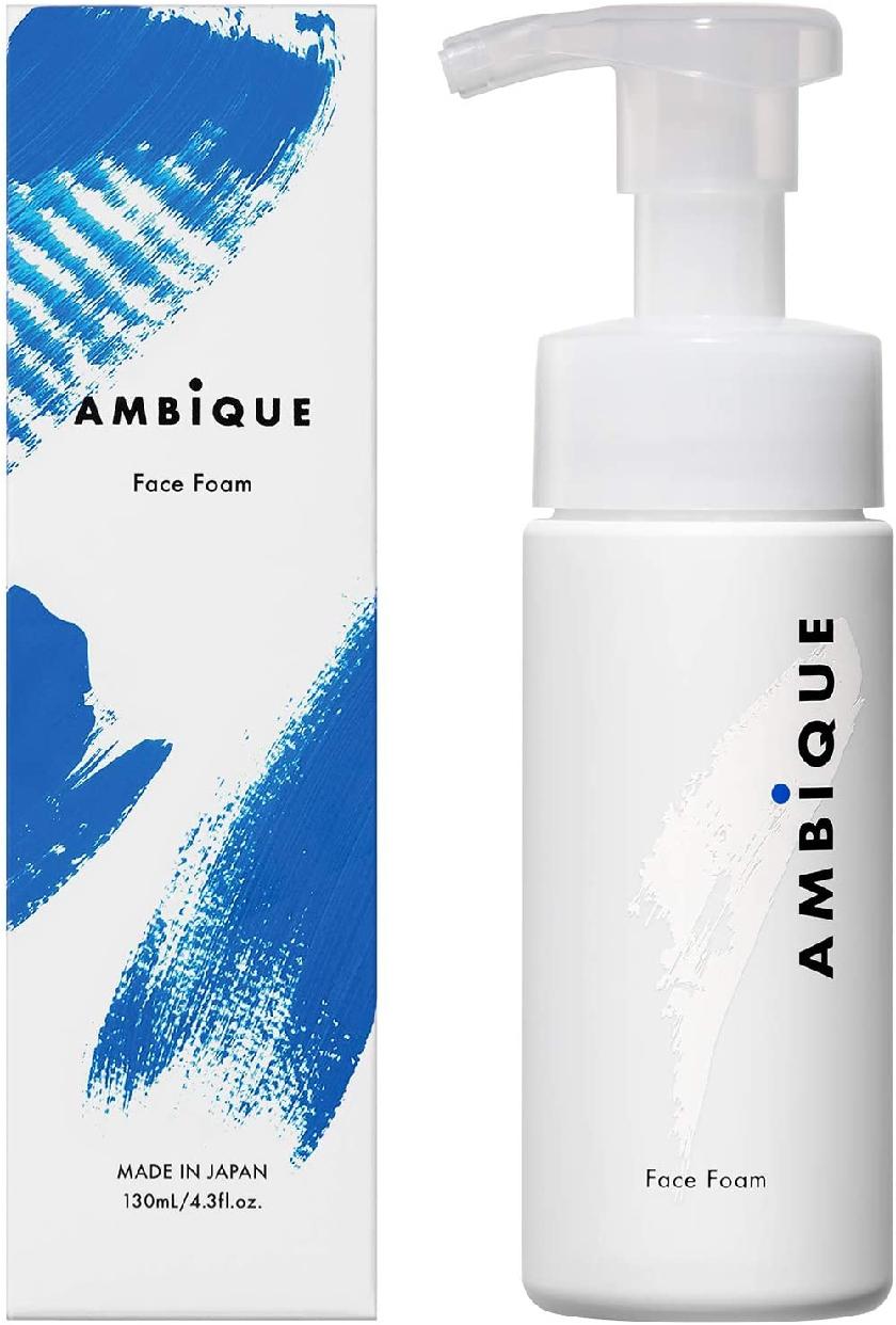 AMBIQUE(アンビーク) フェイスフォーム