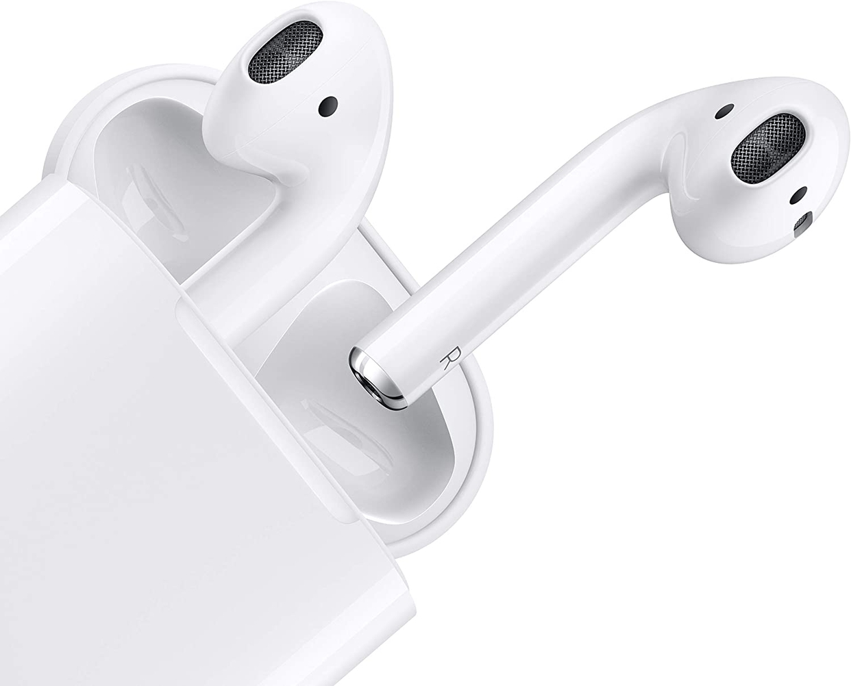 Apple(アップル) AirPods with Charging Caseの商品画像3