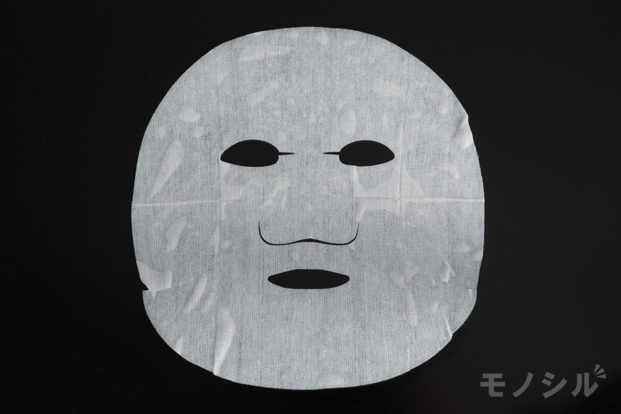 LuLuLun(ルルルン) プレシャス GREEN 肌メンテナンスのGREENの商品画像3 商品の形状