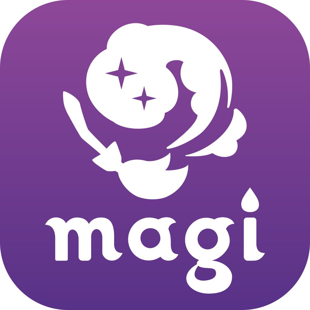 Jiraffe(ジラフ) magiの商品画像