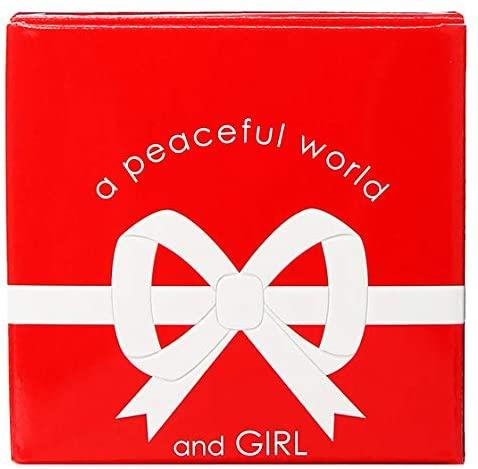 練り香水おすすめ商品:a peaceful world(アピースフルワールド) Solid Perfume