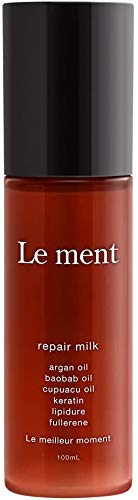 Le ment(ルメント) リペア ミルク