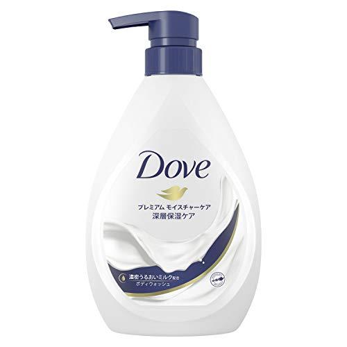 位:Dove(ダヴ) ボディウォッシュ プレミアム モイスチャーケア
