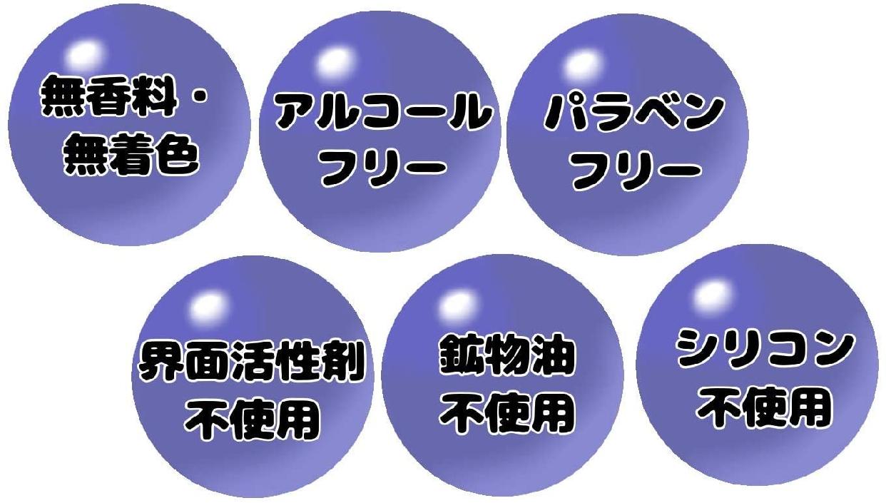 日本炭酸整体協会 炭酸整体スプレーの商品画像7