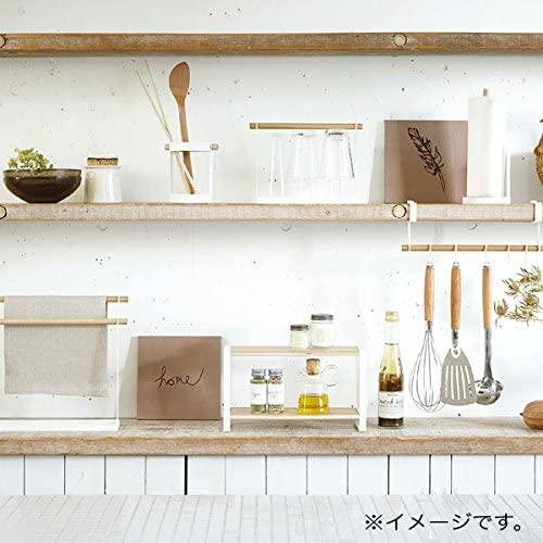 山崎実業(ヤマザキジツギョウ)布巾ハンガー トスカの商品画像5