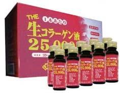 ITエコバイオ研究所(アイティーエコバイオケンキュウショ) THE生コラーゲン液の商品画像