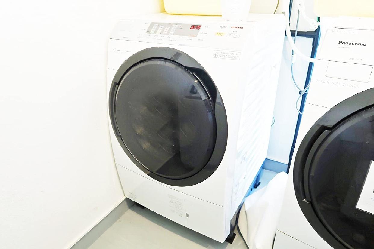 木村石鹸(きむらせっけん)洗濯槽の洗浄剤A(ドラム式洗濯機用)の商品画像3