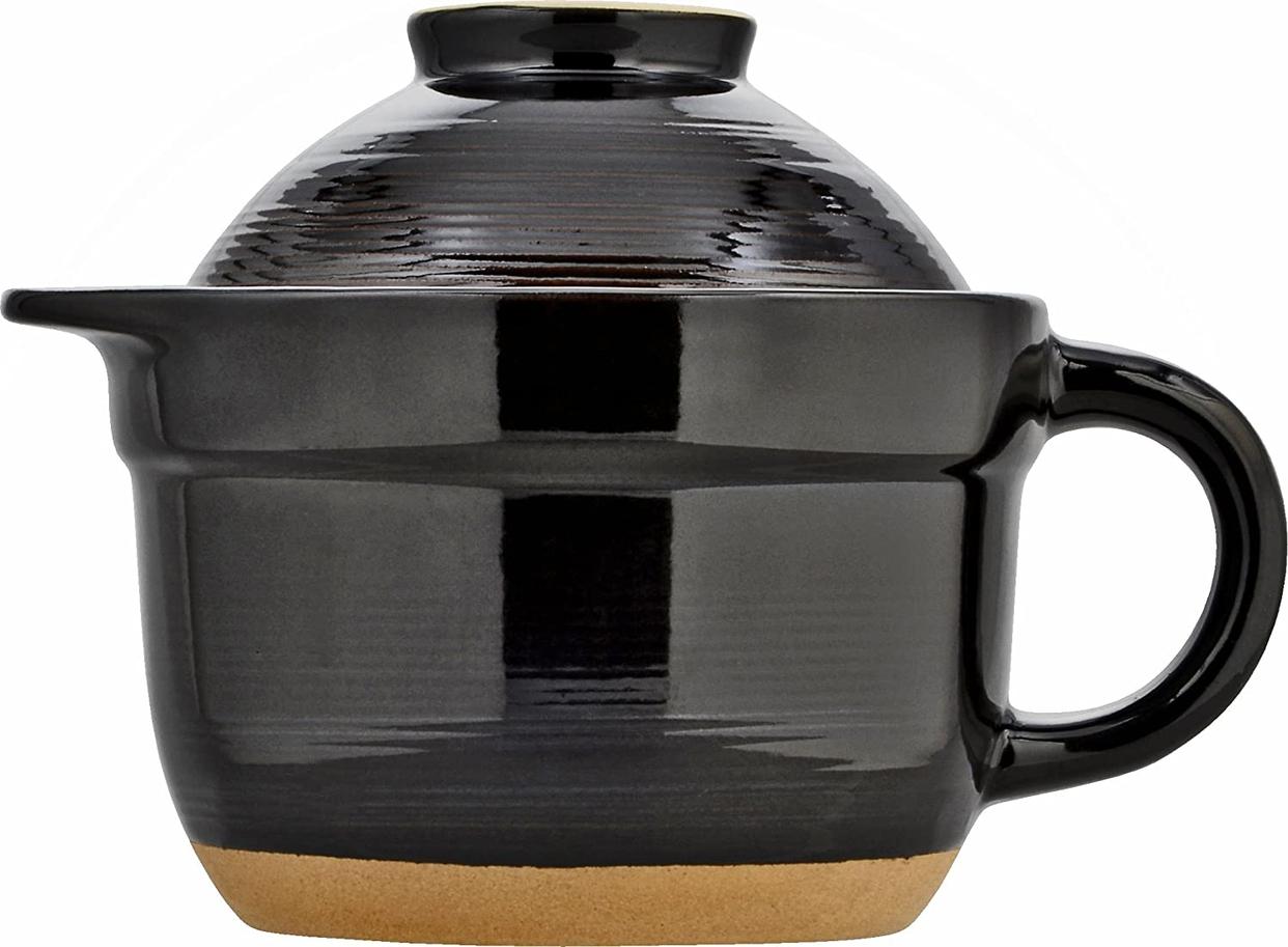 和平フレイズ(FREIZ) おもてなし和食 炊飯土鍋 OR-7109の商品画像11