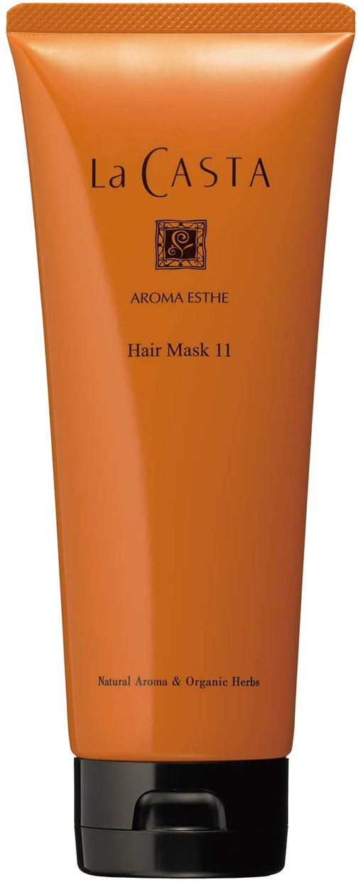La CASTA(ラ・カスタ) アロマエステ ヘアマスク11の商品画像