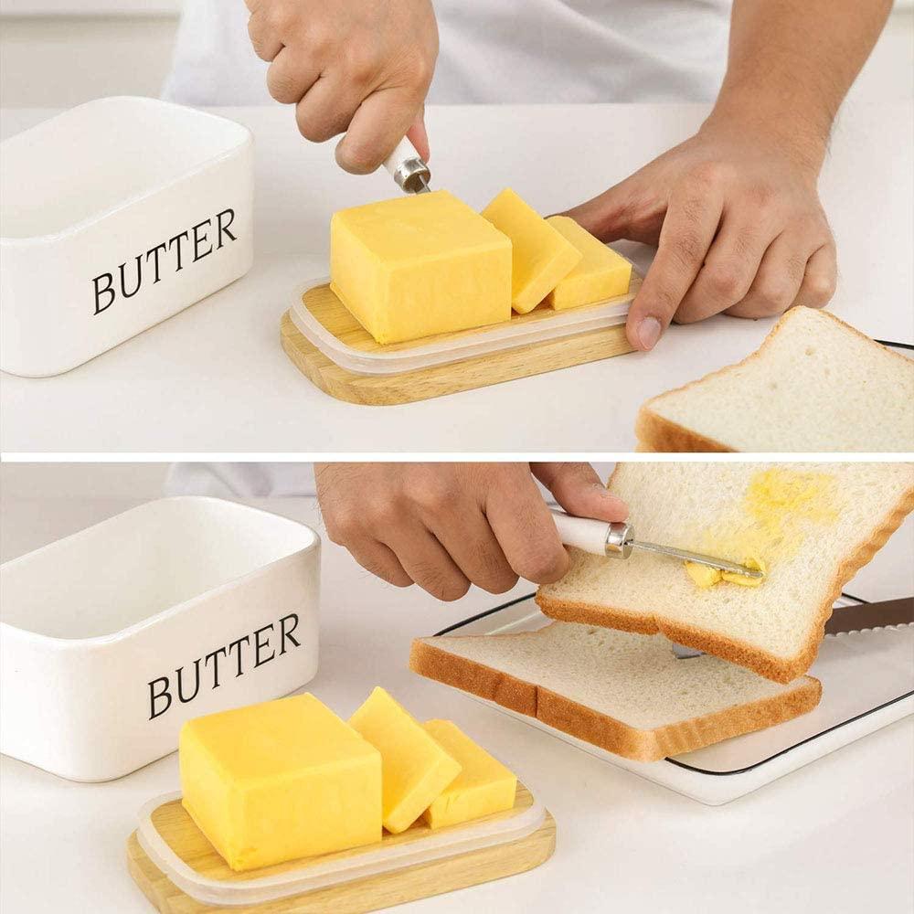 Aniehabc(あにえはびーしー)バターケース 500mlの商品画像3