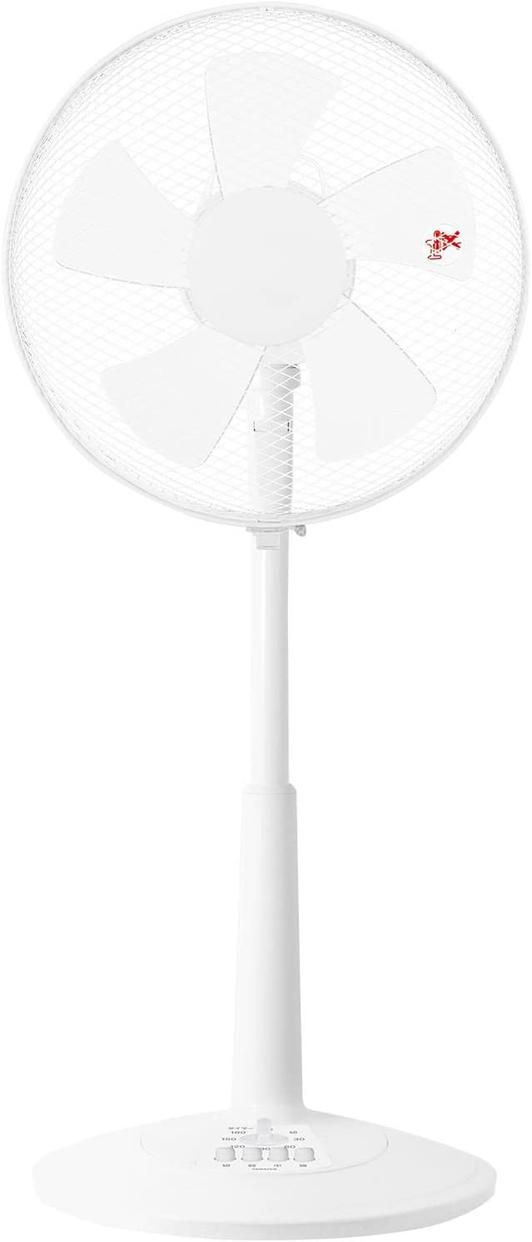 山善(YAMAZEN) 30cmリビング扇風機 YLT-C30の商品画像