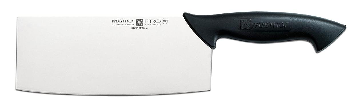 WUSTHOF(ヴォストフ) プロ 中華包丁 20cm /63-1251-53の商品画像