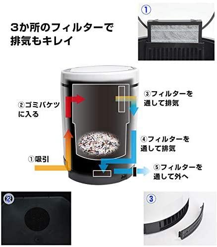 THANKO(サンコー) クリーナーボックスの商品画像5
